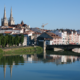 Case study: Bayonne - Biarritz